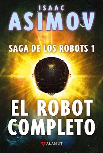 Libro El Robot Completo.