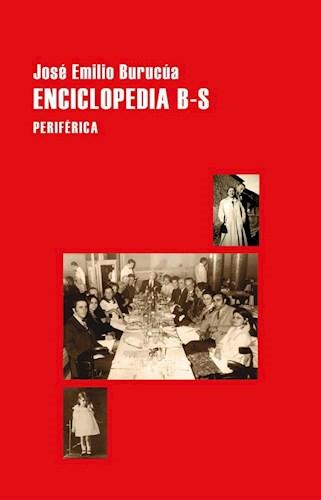 Libro Enciclopedia B-S