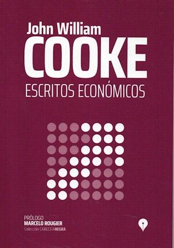 Libro Escritos Economicos