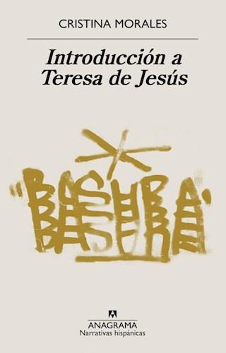 Libro Introduccion A Teresa De Jesus
