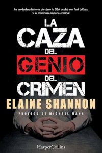 Descargar La Caza Del Genio Del Crimen Shannon Elaine