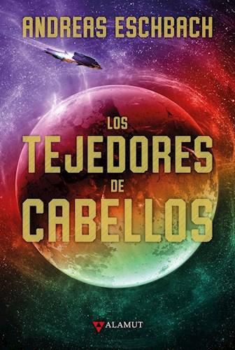 Libro Los Tejedores De Cabellos.