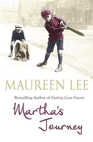 Libro Martha'S Journey
