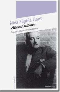 Libro Miss Zilphia Gant
