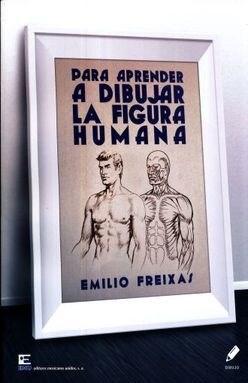 Libro Para Aprender A Dibujar La Figura Humana