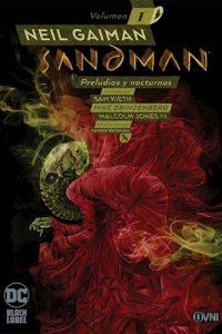 Descargar Sandman Vol 1 Neil Giman