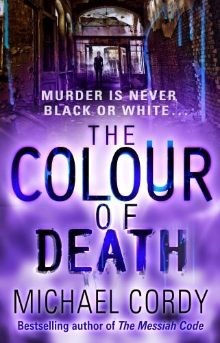 Libro The Colour Of Death