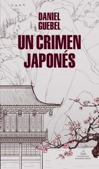 Libro Un Crimen Japones