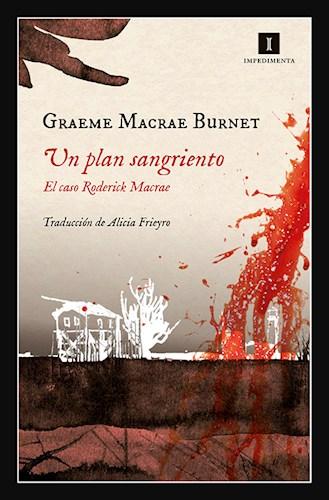 Libro Un Plan Sangriento