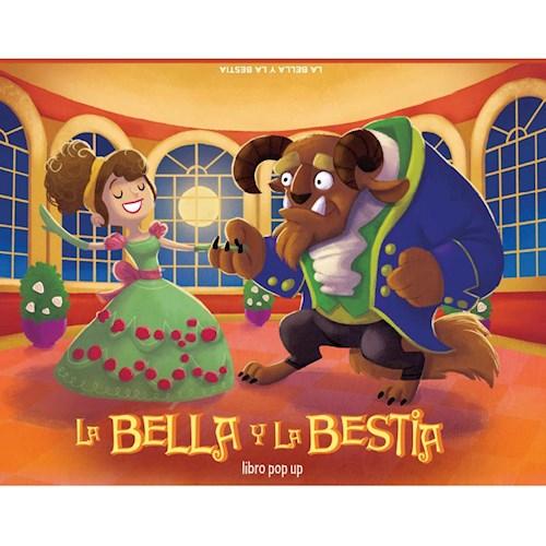 Libro Clasicos Pop Up - Bella Y Best