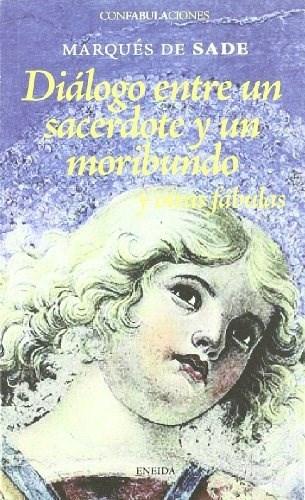 Libro Dialogo Entre Un Sacerdote Y Un Moribundo