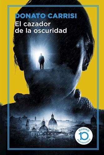 Libro El Cazador De La Oscuridad