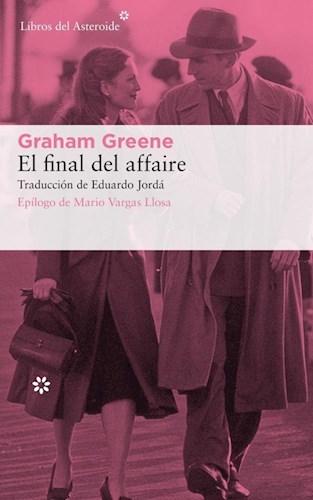 Libro El Final Del Affaire