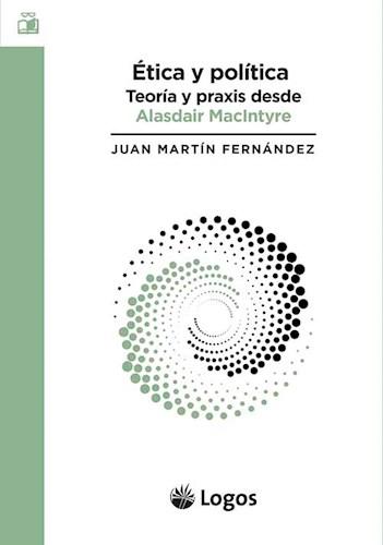 Libro Etica Y Politica