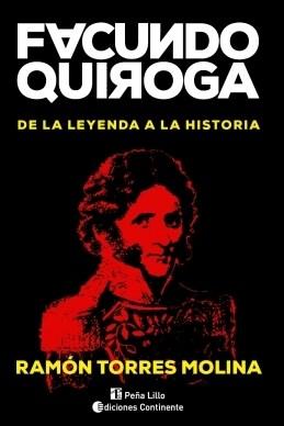 Libro Facundo Quiroga . De La Leyenda A La Historia