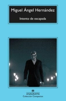Libro Intento De Escapada