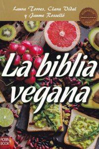 Descargar La Biblia Vegana (Masters Best) Torres Laura