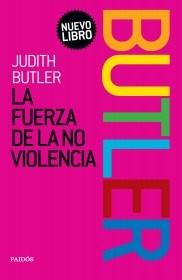 Libro La Fuerza De La No Violencia