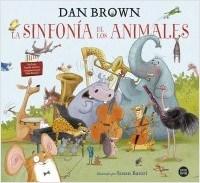 Libro La Sinfonia De Los Animales