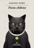 Libro Poeta Chileno