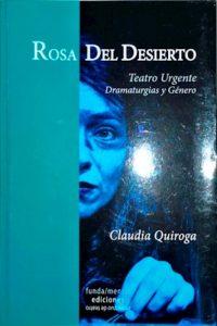 Descargar Rosa Del Desierto Quiroga Claudia