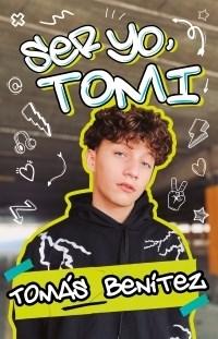 Libro Ser Yo , Tomi