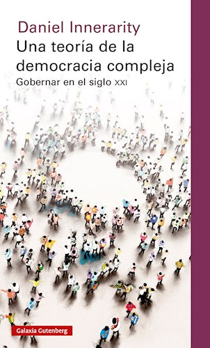 Libro Una Teoria De La Democracia Compleja