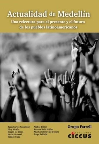 Libro Actualidad De Medelln
