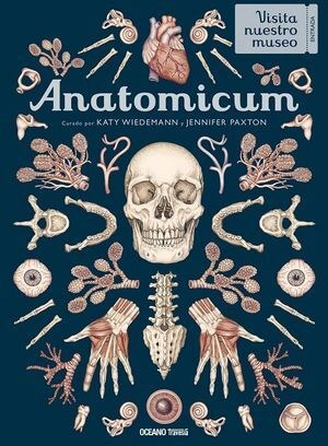 Libro Anatomicum