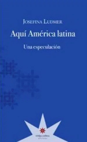 Libro Aqui America Latina