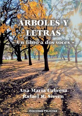 Libro Arboles Y Letras Un Libro A Dos Voces