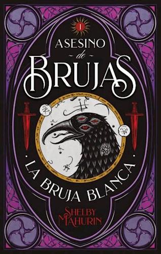 Libro Asesino De Brujas