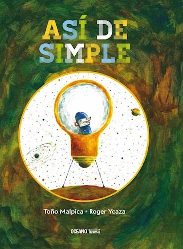 Libro Asi De Simple
