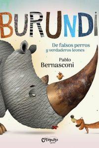 Descargar Burundi: De Falsos Perros Y Verdaderos Leones