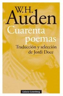 Libro Cuarenta Poemas