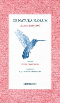 Libro De Natura Florum