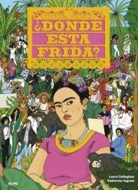 Descargar Donde Esta Frida ? Callaghan Laura