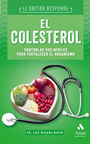 Libro El Colesterol.