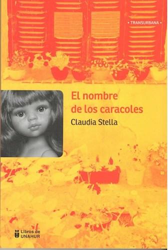 Libro El Nombre De Los Caracoles