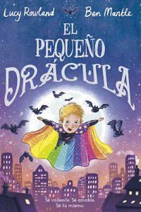 Descargar El Pequeño Dracula Rowland Lucy
