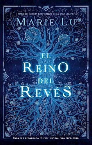 Libro El Reino Del Reves