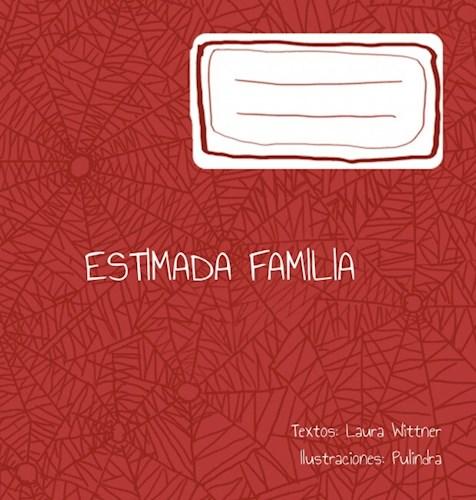 Libro Estimada Familia