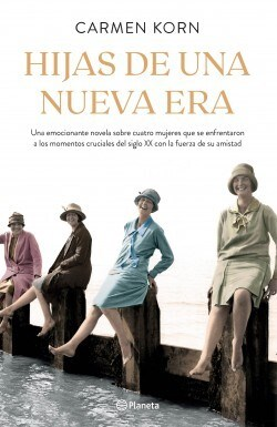 Libro Hijas De Una Nueva Era