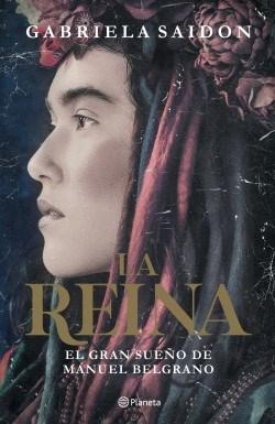 Libro La Reina