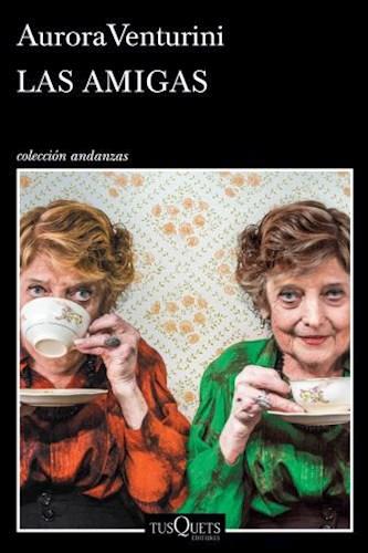 Libro Las Amigas