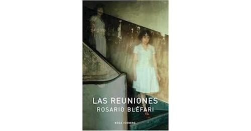 Libro Las Reuniones