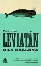 Libro Leviatan O La Ballena
