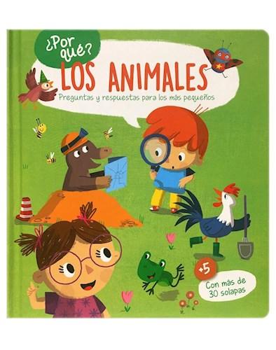Libro Los Animales