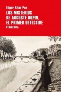 Descargar Los Misterios De Auguste Dupin Poe Edgar Allan