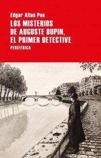 Libro Los Misterios De Auguste Dupin